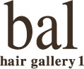 bal hair gallery 1 飾磨店