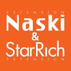 Naski&StarRich 心斎橋店
