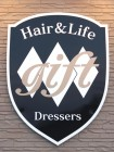 gift Hair&Life Dressers