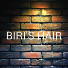 BIRI'S HAIR