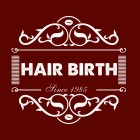 HAIR BIRTH