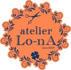 atelier Lo-nA haircare&design