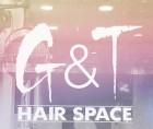 HAIR SPACE G&T