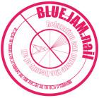 BLUE.JAM .nail