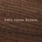 hair room brown