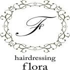 hair dressing flora