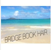 BRIDGE BOOK HAIR