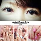 eyelash&nail Lino