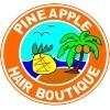 美容室パイナップル 本店