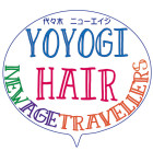 HAIR new age travellers