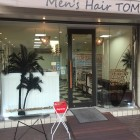 Men's Hair TOMO