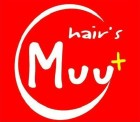 hair's Muu+ 富田林店