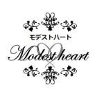 Modest heart