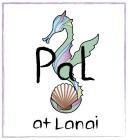 Pal at Lanai