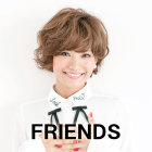 Friends 取手ボックスヒル店