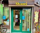 hair salon SHANTI