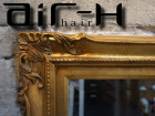air-H hair