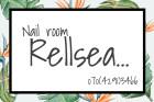 Nail room Rellsea...