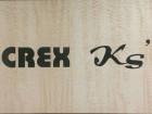 CREX K's