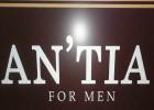AN'TIA ~for men~
