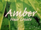 Amber Hair Create