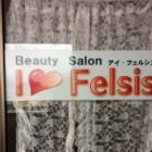 Beauty Salon I Felsis