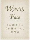 WATTS FACE