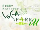 YOSA PARK M~笑む~