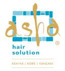 asha hair solution 石垣島店