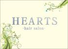 hair salon HEARTS