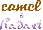Camel&hadari
