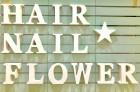 Hair Nail FLOWER