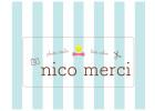 nico merci ( Bon groovy )