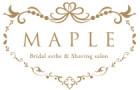 ブライダルエステ&シェービング専門店Maple