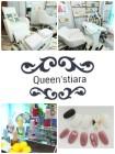 Queen's tiara