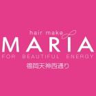 hair make MARIA 福岡天神西通り