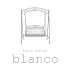 hair salon blanco