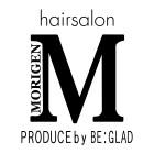 hair salon MORIGEN