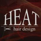 HEAT hair design