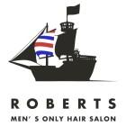 男性専用美容室 ロバーツ