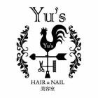 Y u's HAIR&NAIL