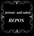 private nail salon REPOS
