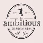 ネイルサロン&スクール be ambitious