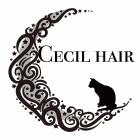 Cecil hair 梅田3号店