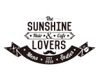 THE SUNSHINE&LOVERS