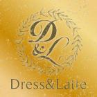 Dress & Latte