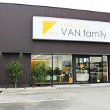 VAN family 三国店(ヴァンファミリー)