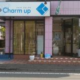 Charm up(チャームアップ)