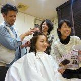 HAIR MAKE FACTORY(ファクトリー)