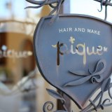 pique -hair and make-(ピケ)